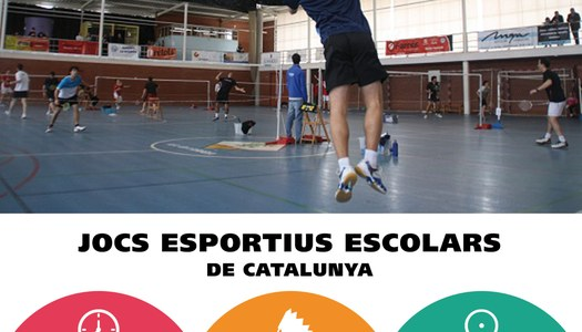 Final Nacional de Bàdminton